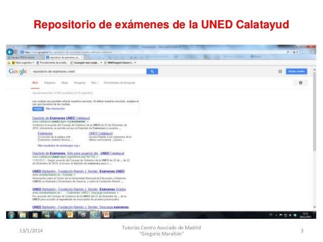 Resoluci n examen comunicaci n oral y escrita en lengua for Centro asociado de madrid