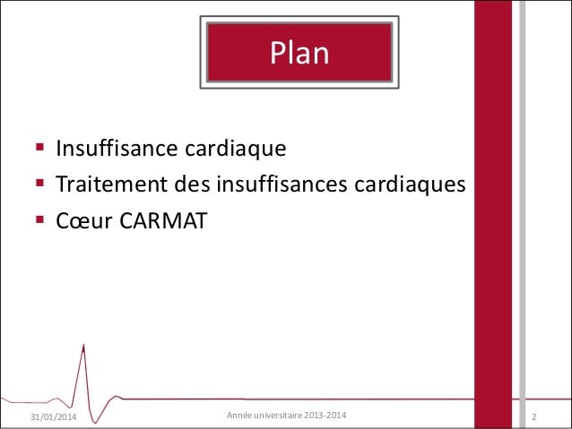 Coeur CARMAT Slide 2