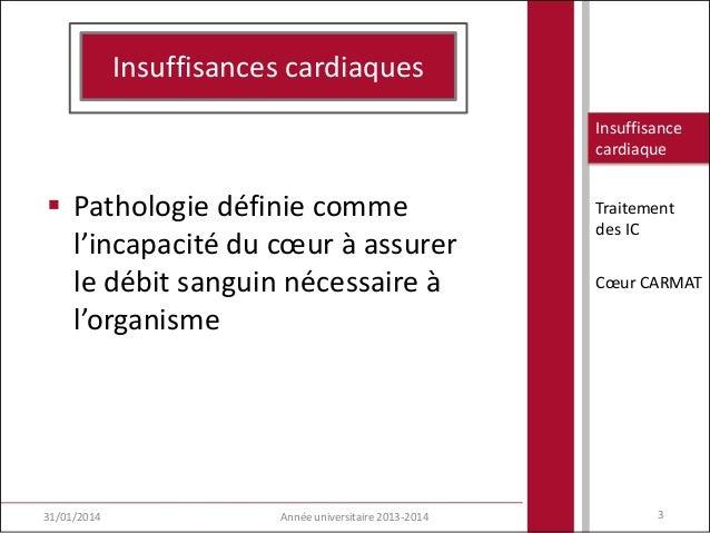 Coeur CARMAT Slide 3