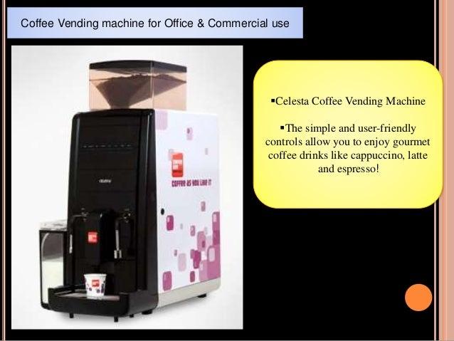 Coffe Chain Presentation Starbucks India