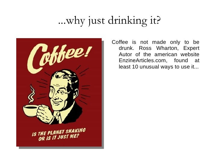 Can Excessive Coffee Drinking Cause Headaches
