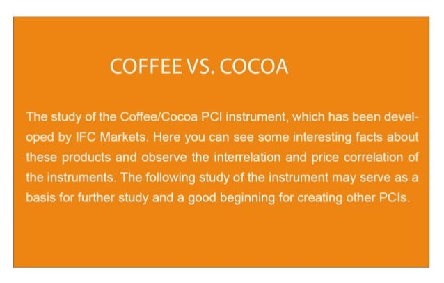 chocolate vs coffee essay Chocolate is a typically sweet, usually brown, food preparation of roasted and  ground cacao  although a single 7 oz serving of coffee may contain 80–175  mg, studies have shown psychoactive effects in caffeine doses as low as 9 mg,  and a.