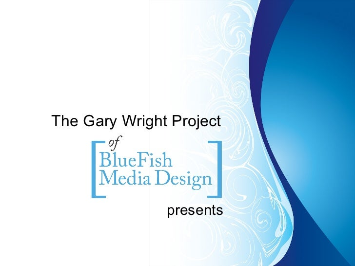 The Gary Wright Project presents