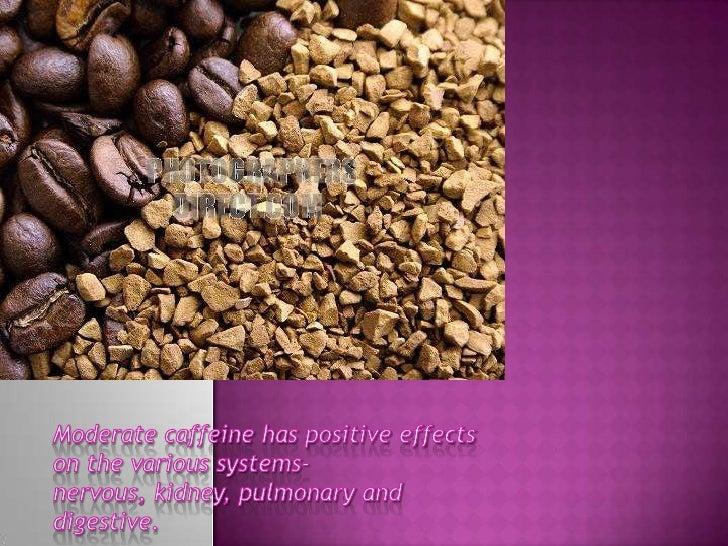Coffee health Slide 3
