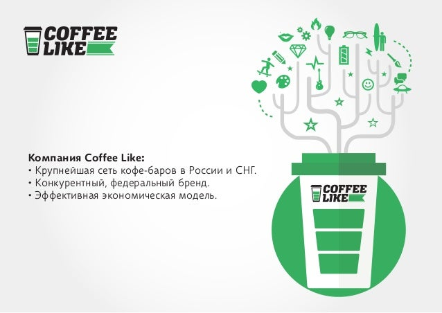 Coffee like франшиза без crm системы служба поддержки 1с битрикс