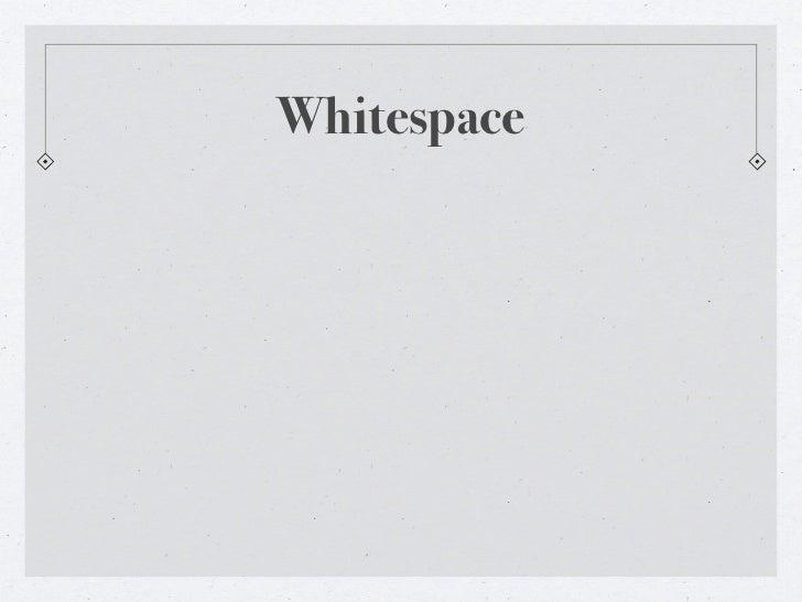 Whitespace$(function() {                             def fibonacci                                             a = 0  succ...