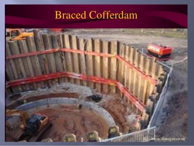 Cofferdam