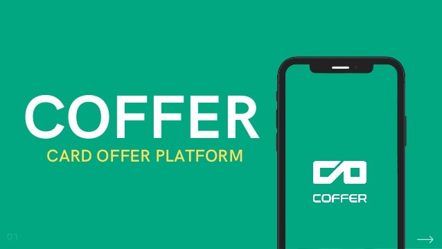 COFFERCARD OFFER PLATFORM 01