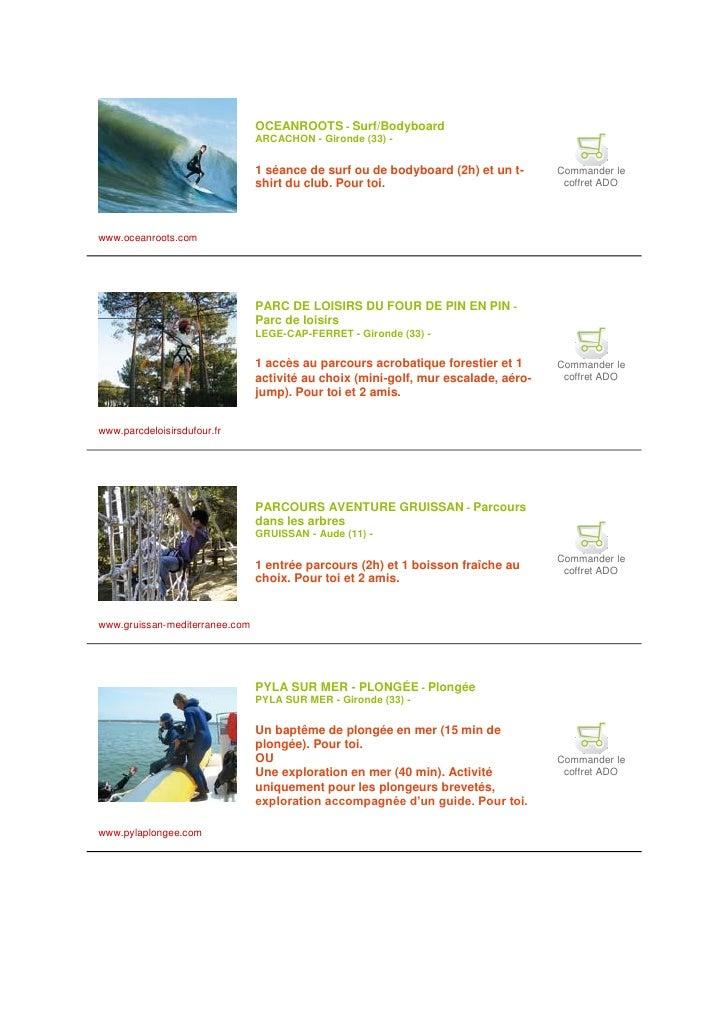OCEANROOTS - Surf/Bodyboard                                 ARCACHON - Gironde (33) -                                   1 ...