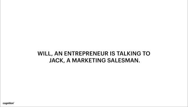 Dual Process Marketing