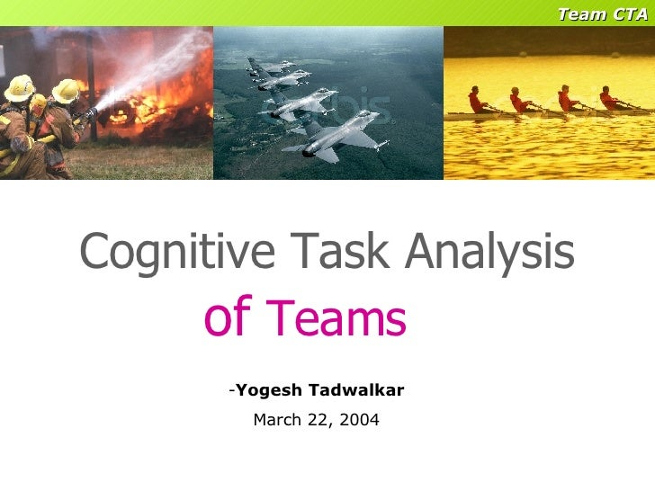 cognitive task analysis Meta -analysis showed that feedback, followed by a student's prior cognitive ability and the trust built by teachers with their students, as the most important factors in effective learning.