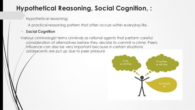 are criminals rational decision makers The reasoning criminal: rational choice perspectives  rational choice perspectives on offending   offenders are rational, instrumental decision-makers.