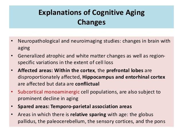 intra individual variability in ageing and cognition Intraindividual variability of reaction time (iivrt), a proposed cognitive marker of   intraindividual variability, cognition and aging in: craik fim.