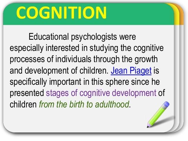 cognitive problem solving