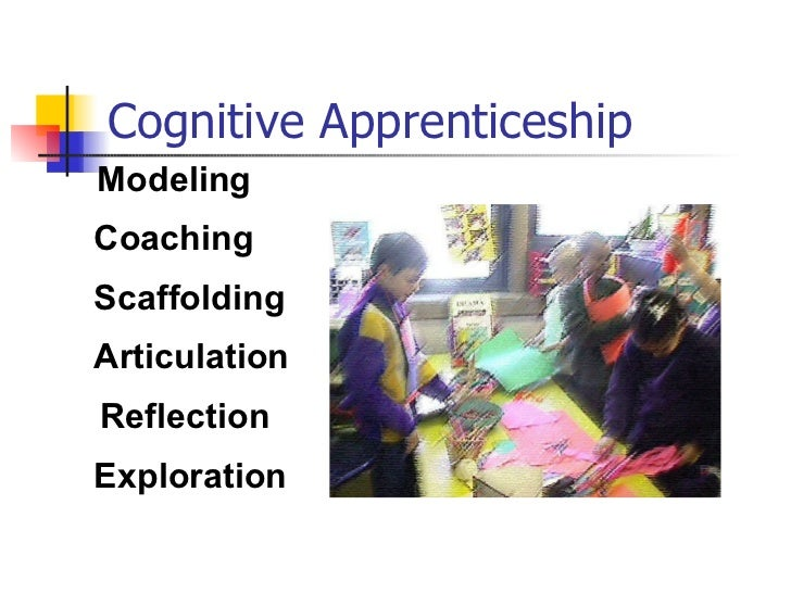 Cognitive Apprenticeship Teaching The Crafts Of Reading Writing And Mathematics