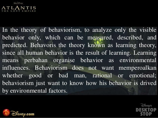 cognitive behavioral theory The premise of cognitive behavioral therapy is that our thought patterns ( cognition) and interpretations of life events greatly influence how we.