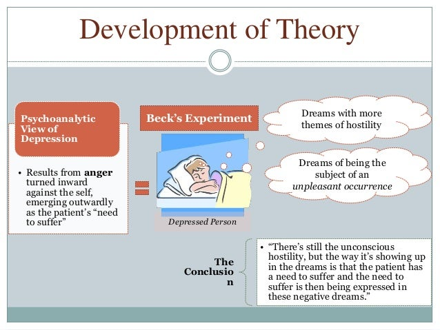 theoretical orientation on cognitive behavioral therapy Some therapists adhere largely to a single orientation, such as psychoanalysis or cognitive-behavioral theory, but use eclectic techniques as needed others self-identify as eclectic in orientation, utilizing whichever techniques work best in any given situation.