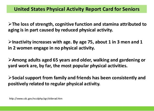 benefits of exercise for the elderly Unfortunately, although a higher level of exercise produces greater benefits it is   regular vigorous exercise should be encouraged in all older people and the.