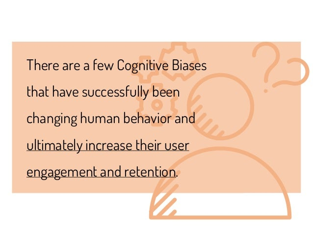 THE VARIABLE SCHEDULE OF REWARDS BIAS This Bias is a schedule of reinforcement where a response is reinforced after an unp...