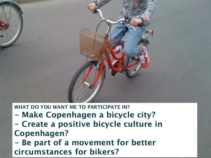 CHALLENGEA shared ambition about behavioralchange, but individual ways to makeit happen