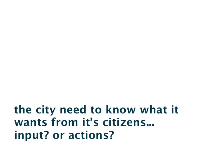 PEOPLEwhat is the cities role and responsibility?what does a public servant do?how do they work?