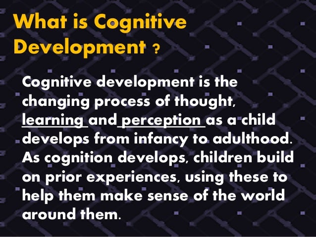 cognitive development and aging paper Discussed in the context of the developmental study of psychometric  intelligence in old age  relates to explanatory-causal work on intellectual aging  and the role of intervention paradigms  download to read the full conference  paper text.