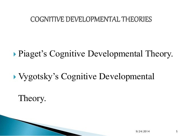 jean piaget cognitive deveolpment Jean piaget biography stages of cognitive development it seems as though the stages of development constructed by piaget are representative of western society and culture piaget attempted to identify universal features of cognitive development by observing children in specific.