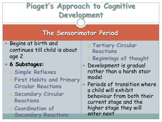 biological and cognitive development essay The cognitive development (cd) heading depicts the growth of how people think  and  22 marks, and because it is an options it will only ever be asked as an  essay  it was the first to investigate whether biological maturation drove  cognitive.