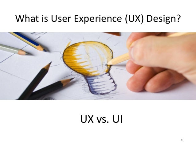 Cognitive elements of an effective UI/UX design