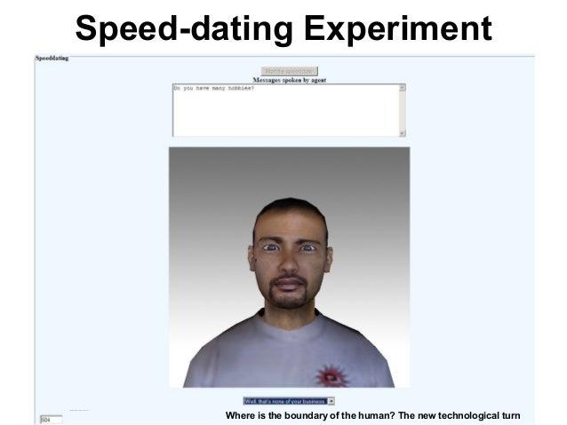 speed dating leiden