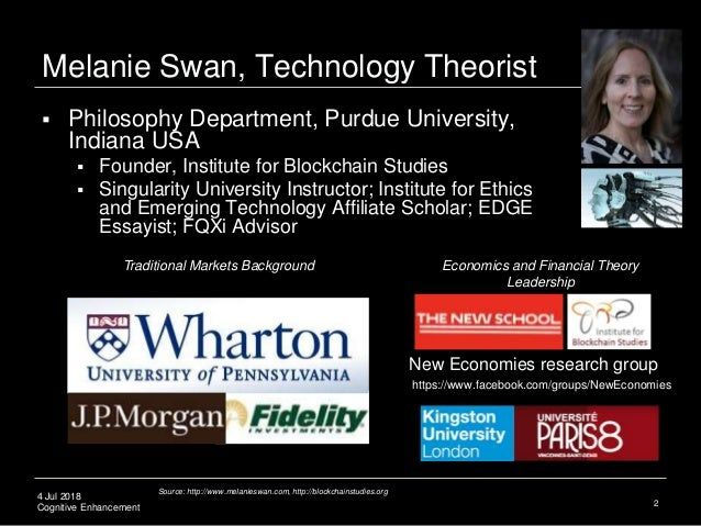 Cognitive Enhancement Theory Slide 3
