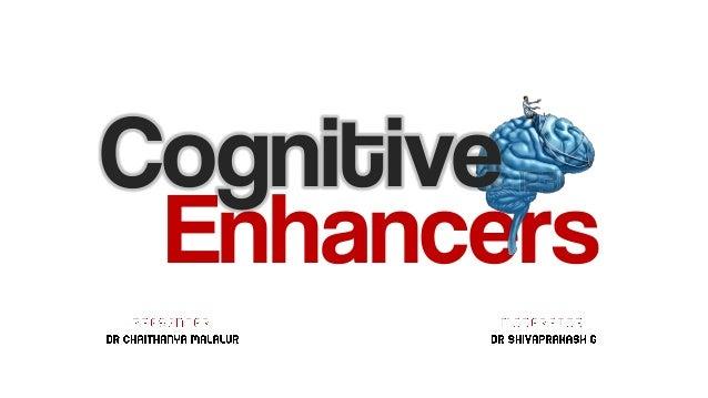 Enhancers Cognitive