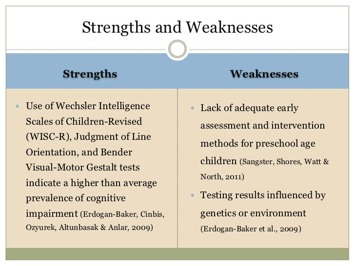 strengths and weakness of the evidence surrounding genetics and crime Criminology: criminology, scientific study of the nonlegal aspects of crime and delinquency, including its causes, correction, and prevention, from the viewpoints of such diverse disciplines as anthropology, biology, psychology and psychiatry, economics, sociology, and statistics viewed from a legal.