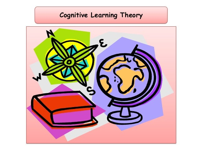 Cognitive Learning Theory