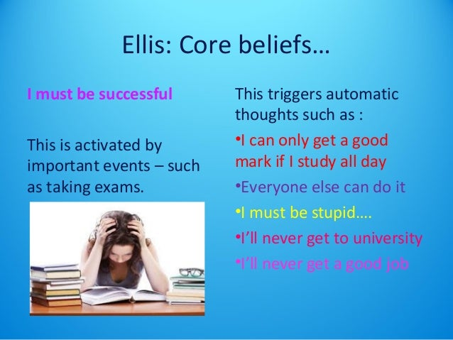 example of beliefs Evaluating your personal core values is an important part of any personal growth plan  important and enduring beliefs or ideals shared by the members of a culture.
