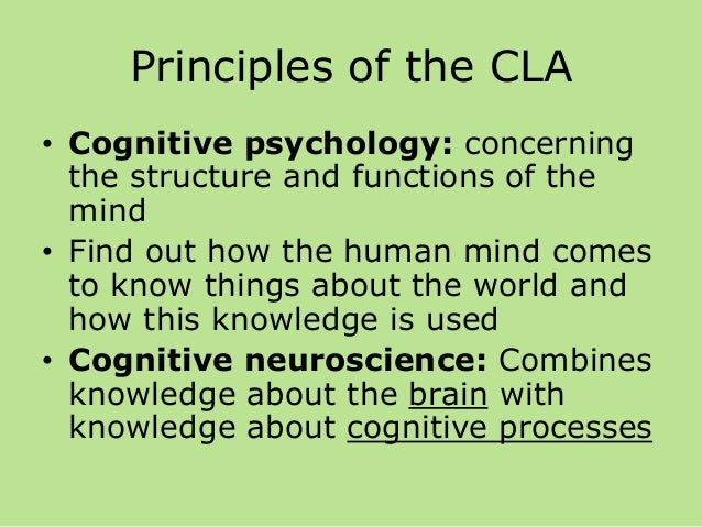analysis in psychology