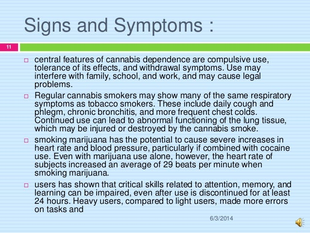 Marijuana Effects: The Effects of Cannabis On Your Brain, Heart & Quality of Living