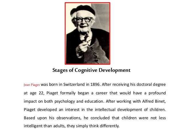 the impact of behaviorism on the development of psychology It is a learned behavior that repeats itself cognitive development in the classroom every experience and interaction has an impact on development in early.