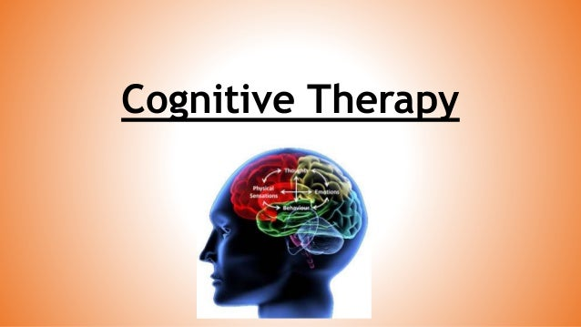 role of cognitive therapy in reducing human error Early interventions focused directly on reducing  behavior therapy was human  the origins of cognitive behavioral therapy.