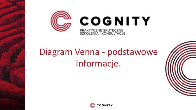 Cognity kurs excel diagram venna diagram venna podstawowe informacje ccuart Images