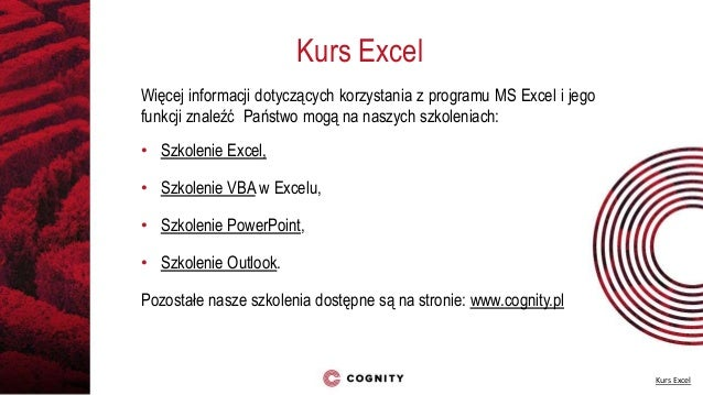 Cognity kurs excel diagram venna kurs excel 9 ccuart Choice Image