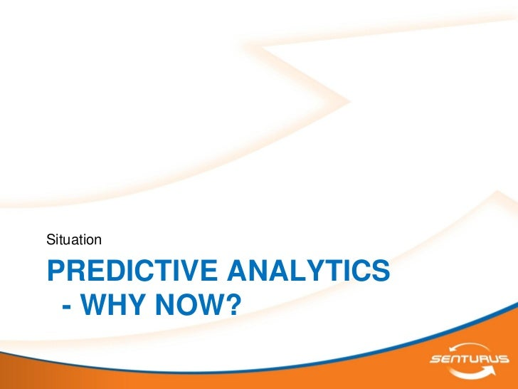 predictive analytics and erp Big data and predictive analytics in erp systems for automating decision making  process abstract: erp systems, at present, are found to be inflexible to adapt.