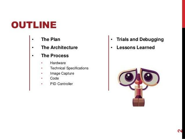 Lenni, the CogRobot Slide 2