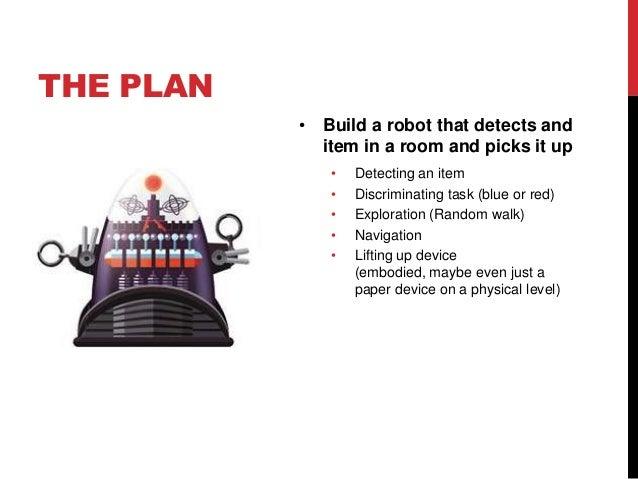 Lenni, the CogRobot Slide 3