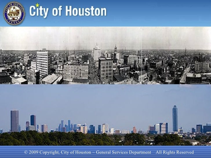 an overview of the city of houston City of houston office of sustainability a division of the administration and regulatory affairs department green houston events and related news.