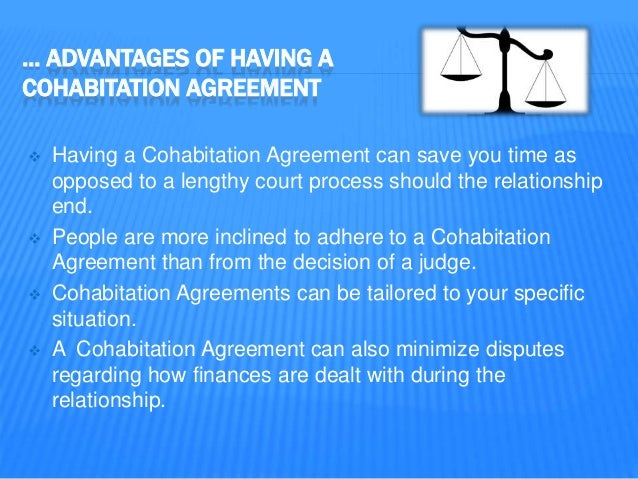 Vancouver family lawyer focusing on cohabitation agreements 4 advantages of having a cohabitation agreement having platinumwayz