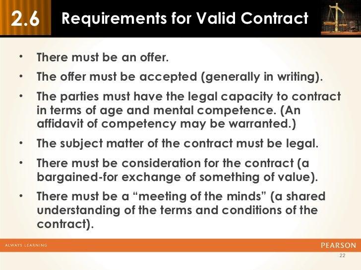 Cohabitation And Premarital Agreements