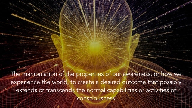How did the Consciousness Hacking Movement begin?