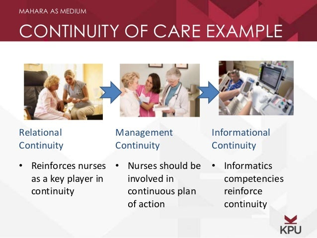 continuity of care § 15415 continuity of care (a) managed care plans are required to provide the option of continuity of care for enrollees when one of the following applies.
