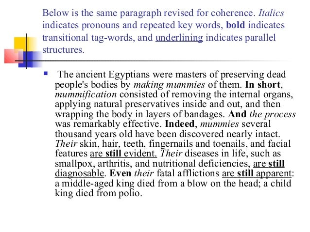 mummification essay example Mummification research papers discuss how they prepaired the dead for mummification and what the funeral rituals were.